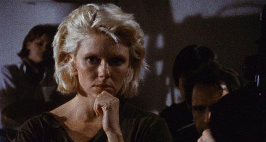 Sheila McLaughlin Films by Sheila McLaughlin and Lynne Tillman Filmgalerie 451