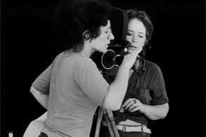 Sheila McLaughlin Arsenal Public Screening on June 18 Three Films by Sheila McLaughlin