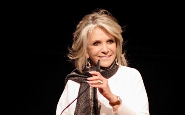 Sheila Nevins Guest Post quotIt39s A Great Career But I Earned Itquot A Pow