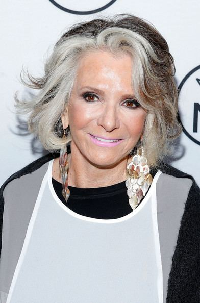 Sheila Nevins Sheila Nevins Photos Arrivals at the Made in NY Awards