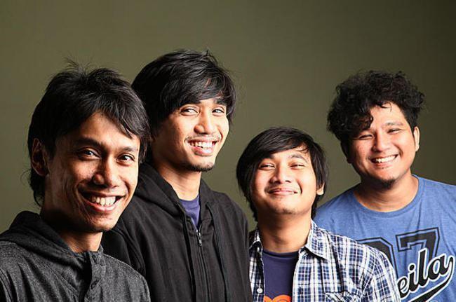 Sheila on 7 Sheila On 7 Band Indonesia Yang Paling Kufavoritkan Shendy39s