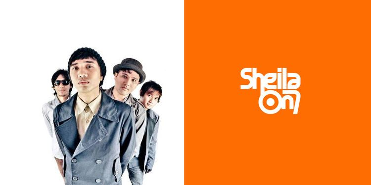 Sheila on 7 Sheila on 7 Official Website