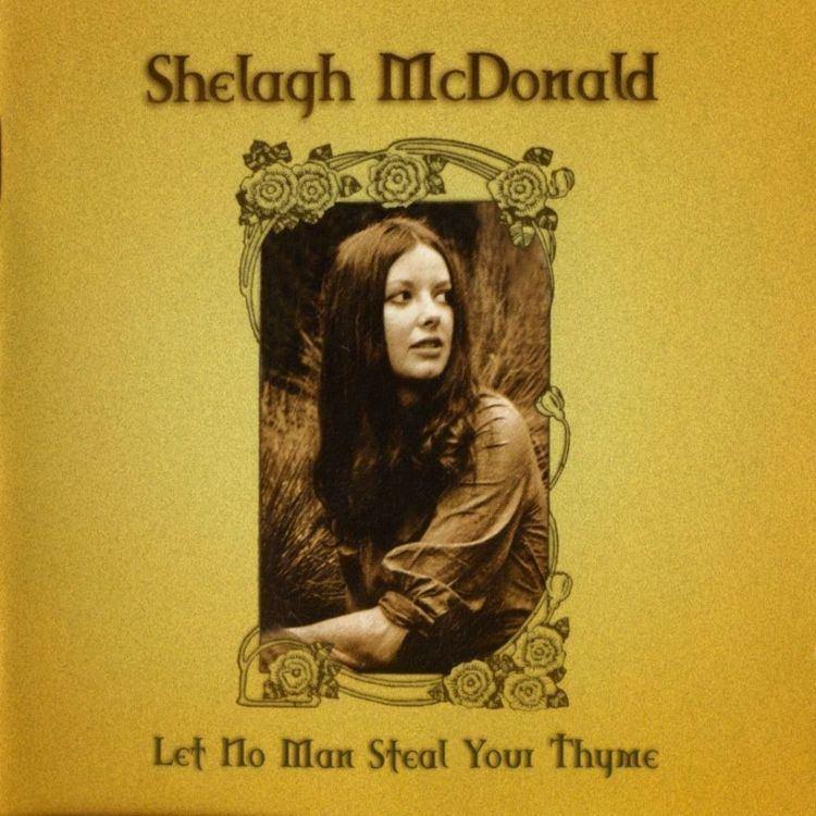 Shelagh McDonald NickDrakecom View topic New Shelagh McDonald interview
