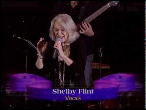 Shelby Flint Shelby Flint Angel On My ShoulderLIVE w Gregg Karukas