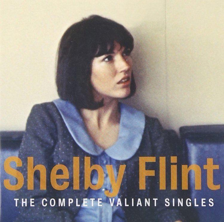 Shelby Flint Shelby Flint The Complete Valiant Singles Amazoncom Music