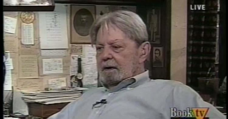 Shelby Foote Depth Shelby Foote Video CSPANorg