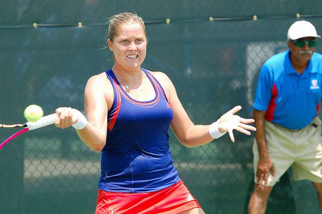 Shelby Rogers ITF Tennis Pro Circuit Player Profile ROGERS Shelby