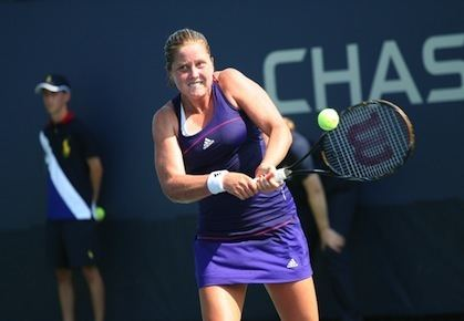 Shelby Rogers Shelby Rogers Reaches Vegas SFs Tennis Now