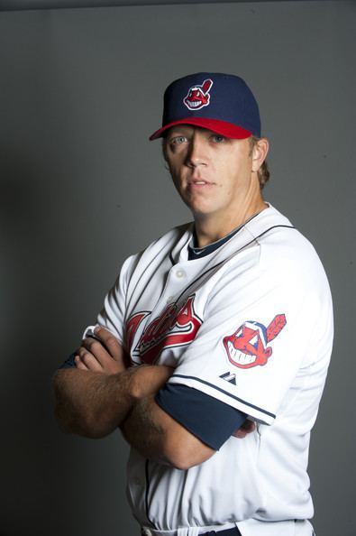 Shelley Duncan Shelley Duncan Pictures Cleveland Indians Photo Day Zimbio