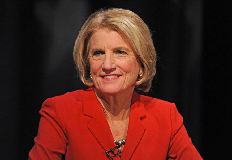 Shelley Moore Capito Republicans Take First Senate Seat From Democrats as