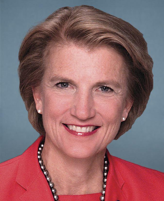 Shelley Moore Capito Shelley Capito US Senate primary in West Virginia WV