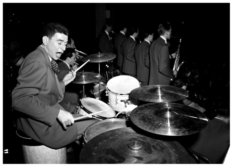 Shelly Manne Shelly Manne 1947 Jazzinphoto