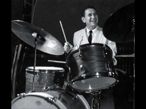 Shelly Manne BEST OF JAZZ DRUMS The Little Rhumba SHELLY MANNE