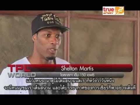 Shelton Martis tpl world 2015 ep 072 Shelton Martis