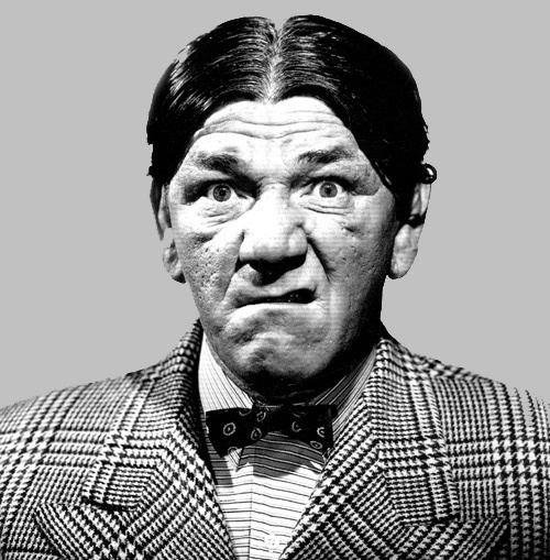 Shemp Howard Shemp Howard Travalanche