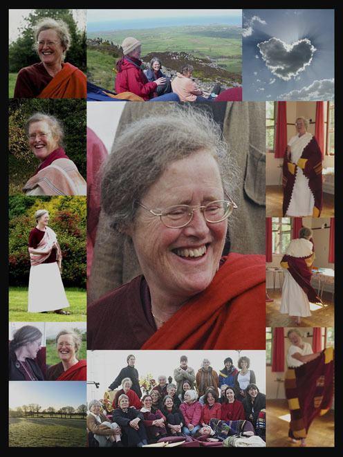 Shenpen Hookham The Making of a Great Western Lama The Pocket Road