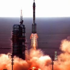 Shenzhou 5 Shenzhou 5 China Space Report