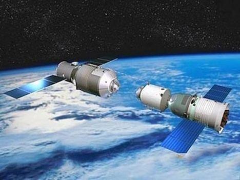 Shenzhou (spacecraft) Shenzhou Spacecraft Overview Spacecraft amp Satellites