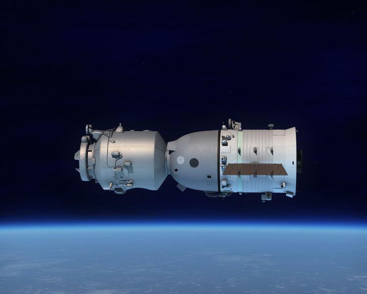 Shenzhou (spacecraft) Shenzhou10 Spacecraft