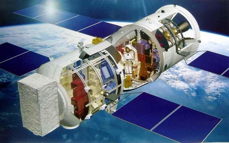 Shenzhou (spacecraft) Go Taikonauts Feature Article