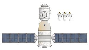 Shenzhou (spacecraft) Chinese Shenzhou Spacecraft Historic Spacecraft
