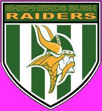 Shepherds Bush Raiders httpsuploadwikimediaorgwikipediaenaa8Rai