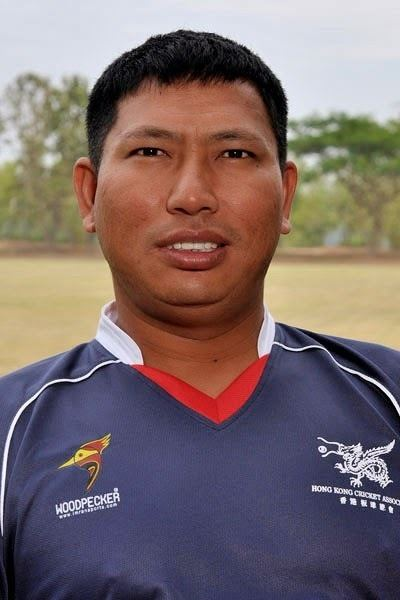 Sher Lama (Cricketer)