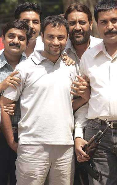 Sher Singh Rana Murder Court Awards Life Term to Sher Singh Rana