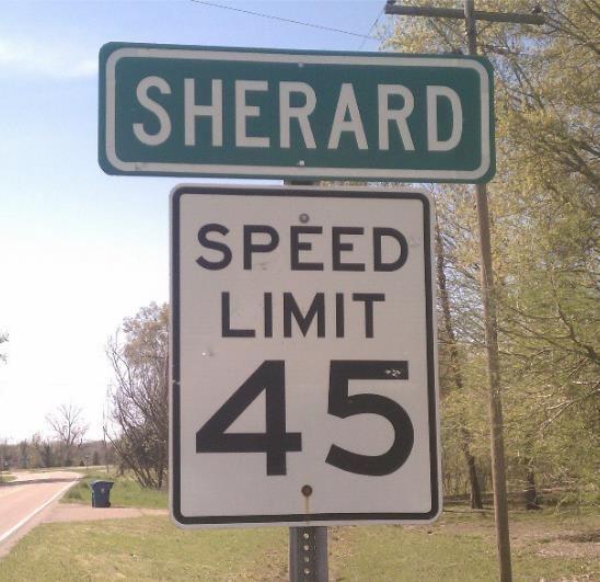 Sherard, Mississippi