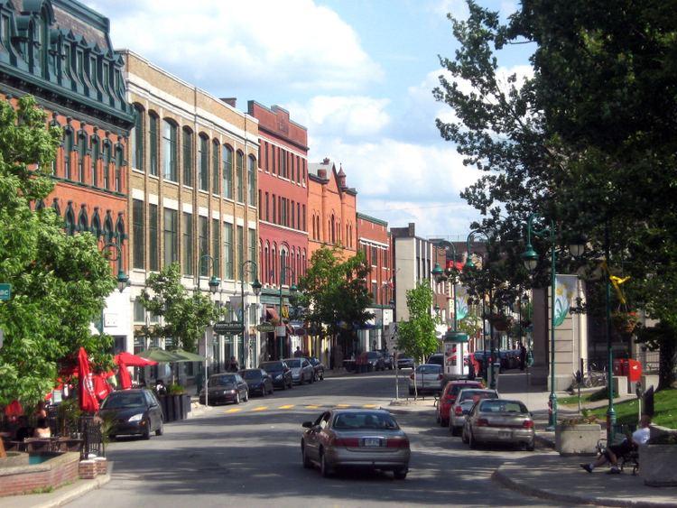 Sherbrooke Culture of Sherbrooke