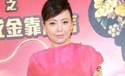 Sheren Tang Sheren Tang blacklisted by TVB Asianpopnews
