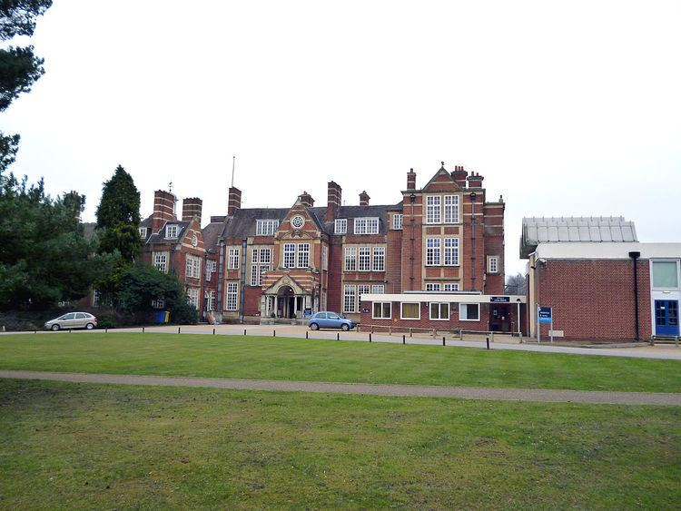 Sherfield School