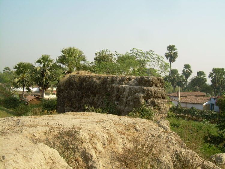 Sherghati in the past, History of Sherghati