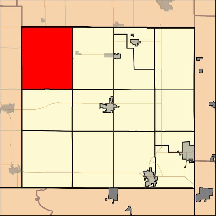 Sheridan Township, Cherokee County, Kansas