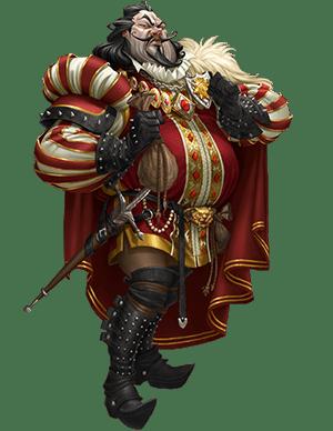 Sheriff of Nottingham Arcane Wonders Sheriff of Nottingham