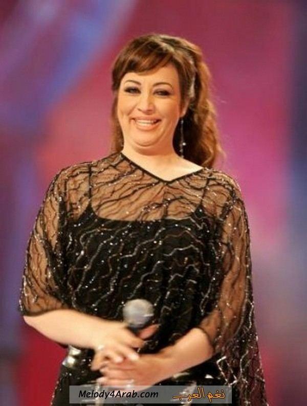 Sherine Wagdy