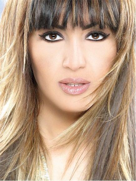 Sherine Wagdy SOUARcom Arabic Celebrities Sherine Wagdy
