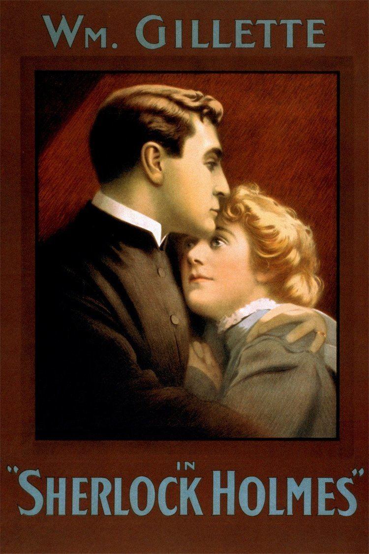 Sherlock Holmes (1916 film) wwwgstaticcomtvthumbmovieposters12105007p12