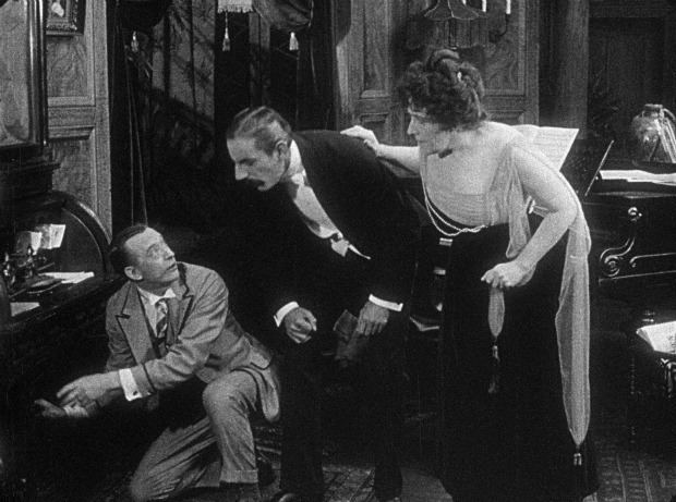 Sherlock Holmes (1916 film) Sherlock Holmes 1916 film Alchetron the free social encyclopedia
