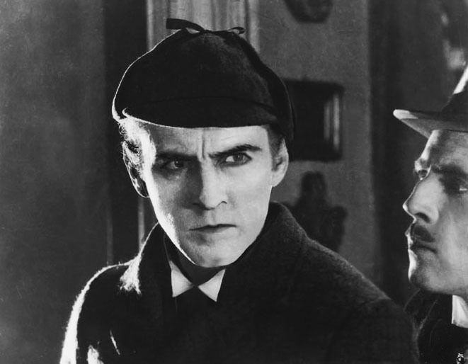 Sherlock Holmes (1922 film) Sherlock Holmes 1922