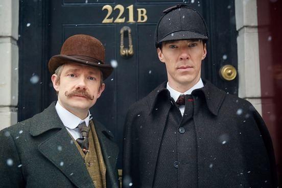 Sherlock Holmes 10 Sherlock Holmes Words Worth Investigating MerriamWebster