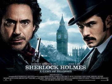 Sherlock Holmes: A Game of Shadows Sherlock Holmes A Game of Shadows Wikipedia