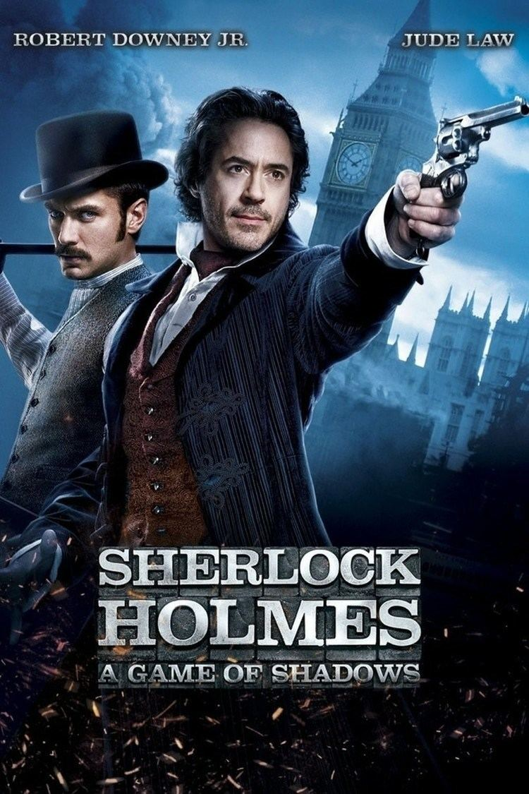 Sherlock Holmes: A Game of Shadows Subscene Sherlock Holmes A Game of Shadows English subtitle