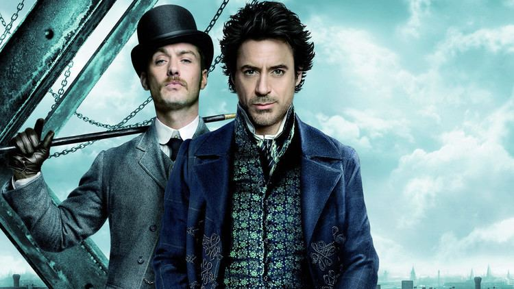 Sherlock Holmes Sherlock Holmes Movie Review 2009 Plugged In
