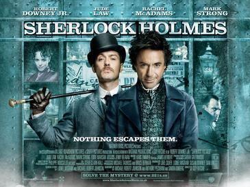 Sherlock Holmes Sherlock Holmes 2009 film Wikipedia