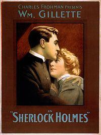 Sherlock Holmes (play) wwwthereversegearcomwpcontentuploads201410