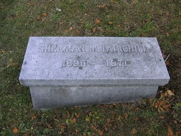 Sherman Fairchild Sherman Mills Fairchild 1896 1971 Find A Grave Memorial