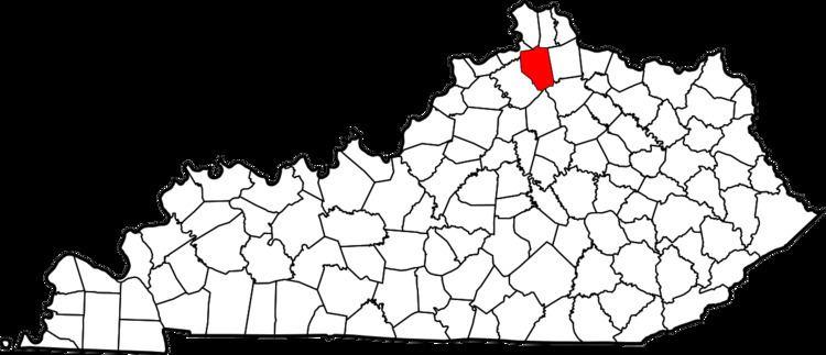 Sherman, Kentucky
