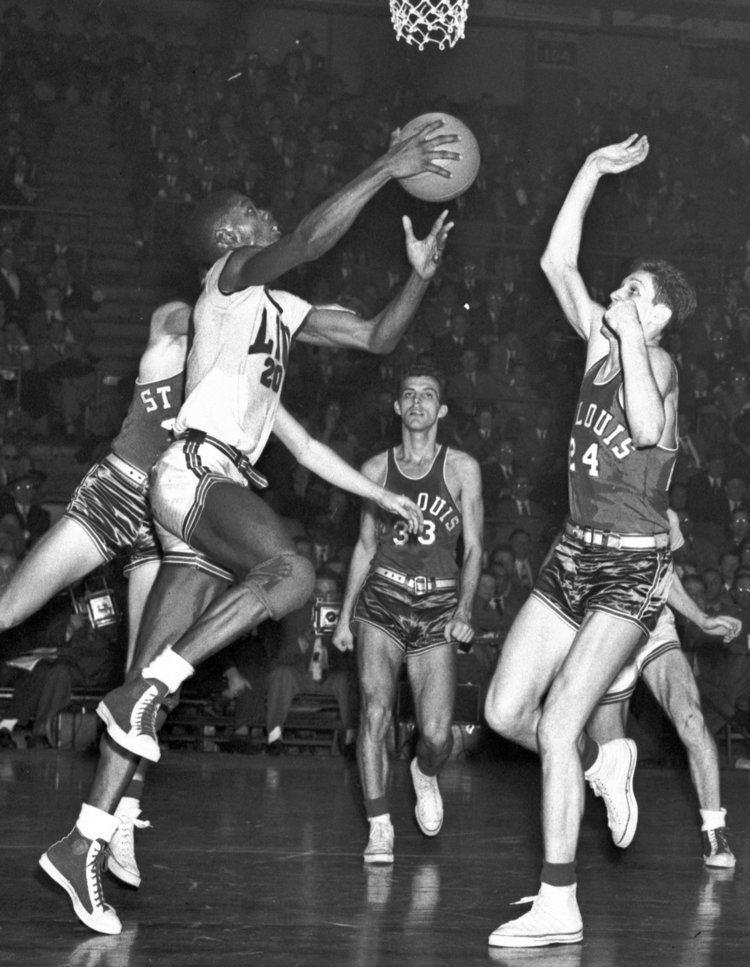 Sherman White (basketball) Sherman White basketball star that few knew dies at 82 masslivecom