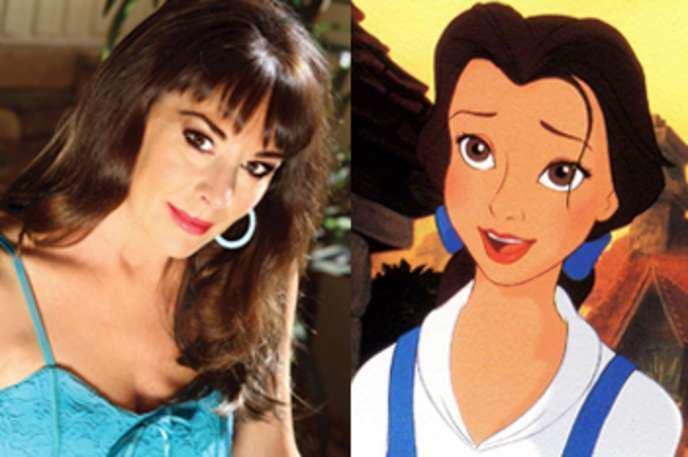 Sherri Stoner These 11 RealLife People Inspired Iconic Disney